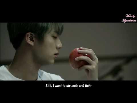 [Eng Sub] BTS Jin - Awake (Solo Song) Fanmade MV