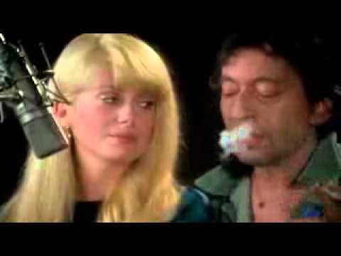 Я вас люблю -  Je vous aime (1980).