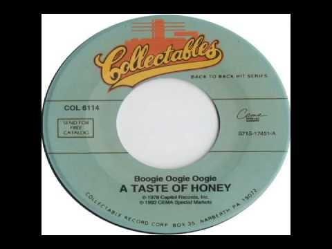 A Taste Of Honey - Boogie Oogie Oogie (1978)