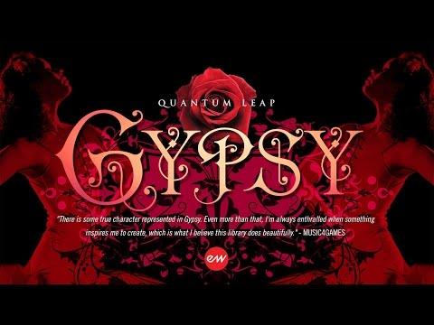 EastWest Gypsy Trailer