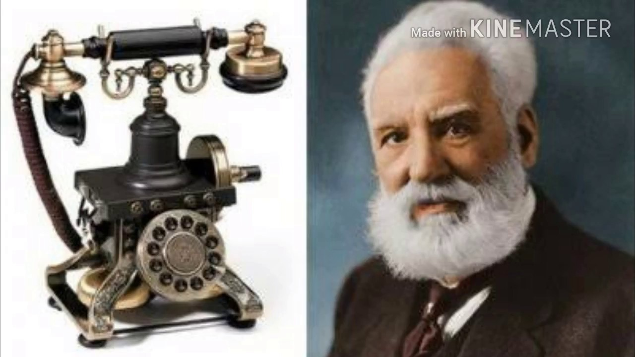 when was the telephone invented