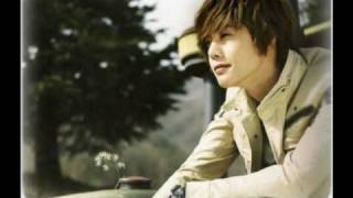 Kim Hyun Joong - Because I'm Stupid