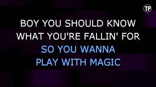 Dark Horse - Katy Perry feat. Juicy J | Karaoke LYRICS