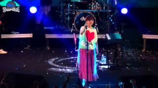 Super-Con 2013 Domingo Mai Hoshimura 星村麻衣
