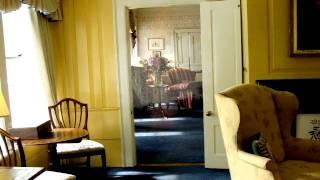 Deerfield Inn: Deerfield, MA-Deerfield Inn Travel Video Revi