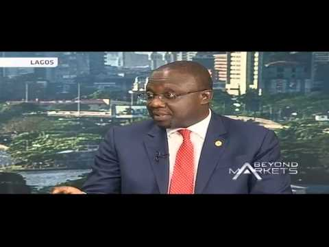 Nigeria's Lagos State positions itself as an investment hub