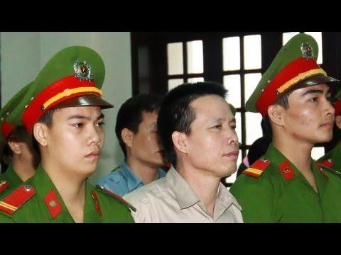 Ông Đoàn Văn Vươn phủ nhận tội giết người