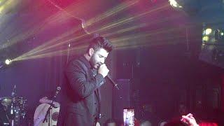 Gusttavo Lima -  Página de Amigos / Tentei te Esquecer (Ao vivo)