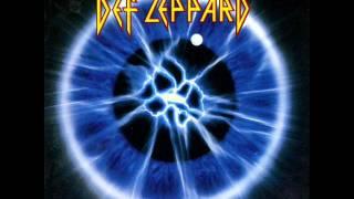 Def Leppard - Comin