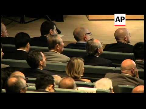 Italian PM Mario Monti meets PM Yoshihiko Noda