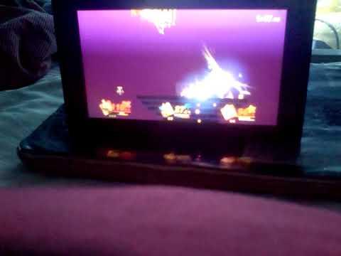 Jugando Super Smash Bros Ultimate Online