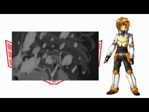 [UTAU Newcomer] Jetfire - Detention Teacher