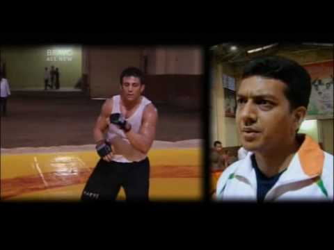 Alex Reid The Fight of His Life India episode part 3
