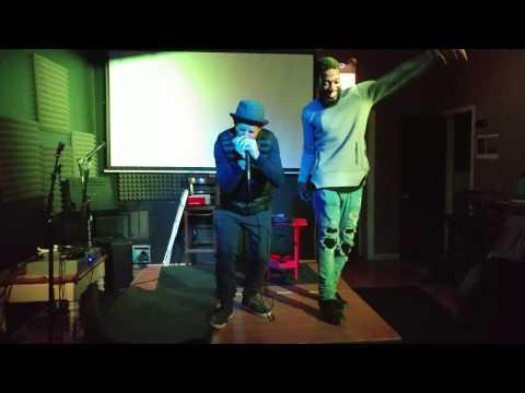 Yuri Lane + Jabowen Dixon // Beatbox + Tapdance