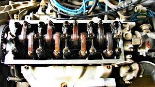 Bruit moteur essence - 205 - Bruit Claquement moteur - الضوضاء ضجيج فى المحرك البنزين