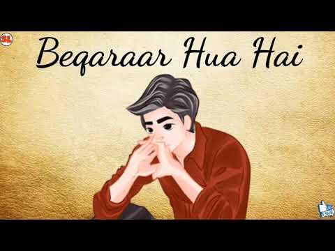 Aisa Lag Raha Hai Jaise Pyar WhatsApp Status By SL Status lovers