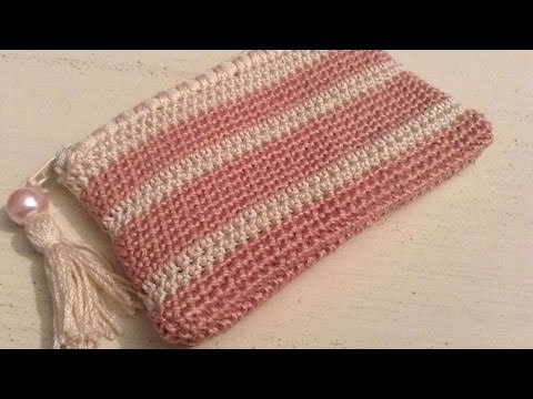 How To Weave A Cute Small Purse - DIY Crafts Tutorial - Guidecentral