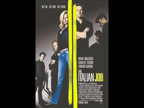 The Italian Job - To Get Down - Timo Maas