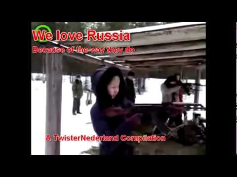 We Love Russia 1 by TNL