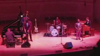 """Gregory Porter - """"When Love Was King,"""" Carnegie Hall, New York City 2-14-2018"""