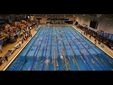 2017 NZ Age Group Championships - Session One