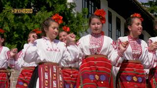 "ДЮТС ""БАЛКАНДЖИЙЧЕ"" - Севернячета / DYUTS ""BALKANDZHIYCHE"" - Severnyacheta"