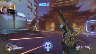 Rank: 4200 SR] Envy Taimou | McCree, Widowmaker | Ilios Pro