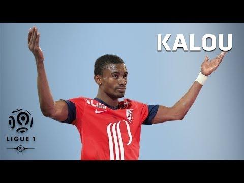 Salomon Kalou - All 16 Goals - 2013-2014