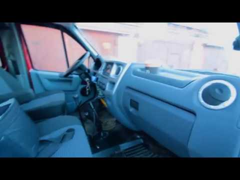 Видео обзор баргузин 4х4
