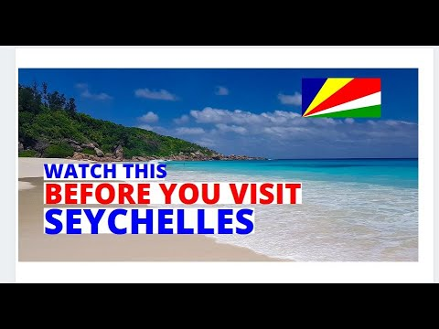 Seychelles. Why You Must Watch This Video Before Visiting Se