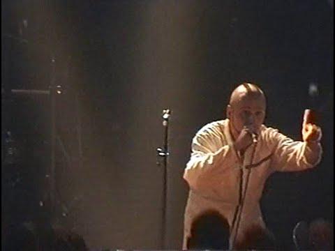 Oomph! - 1997.12.27 - Braunschweig [Full Show]
