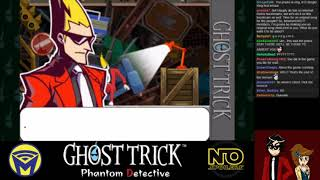 3/13 Ghost Trick Stream
