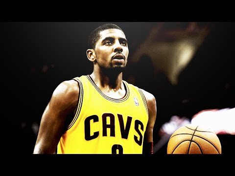 Kyrie Irving Mix - Believe Me