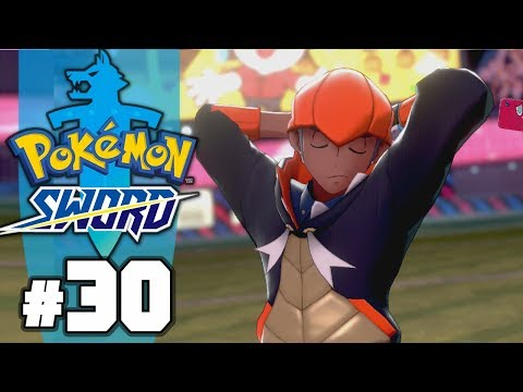 RAIHAN THE FINALIST!! | Pokémon Sword and Shield - Part 30