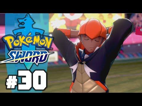 RAIHAN THE FINALIST!! | Pokémon Sword and Shield - Part 30