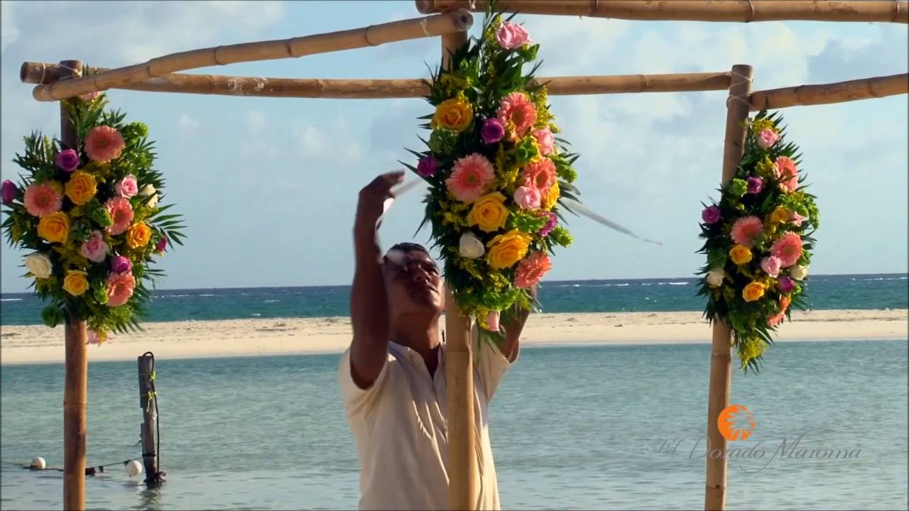 Weddings Promo - Generations Riviera Maya by Karisma ♥ - YouTube