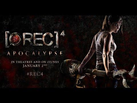 [REC] 4: Apocalypse - Trailer