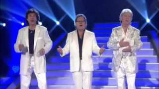 Die Flippers - Medley letzter Fernsehauftritt 2011