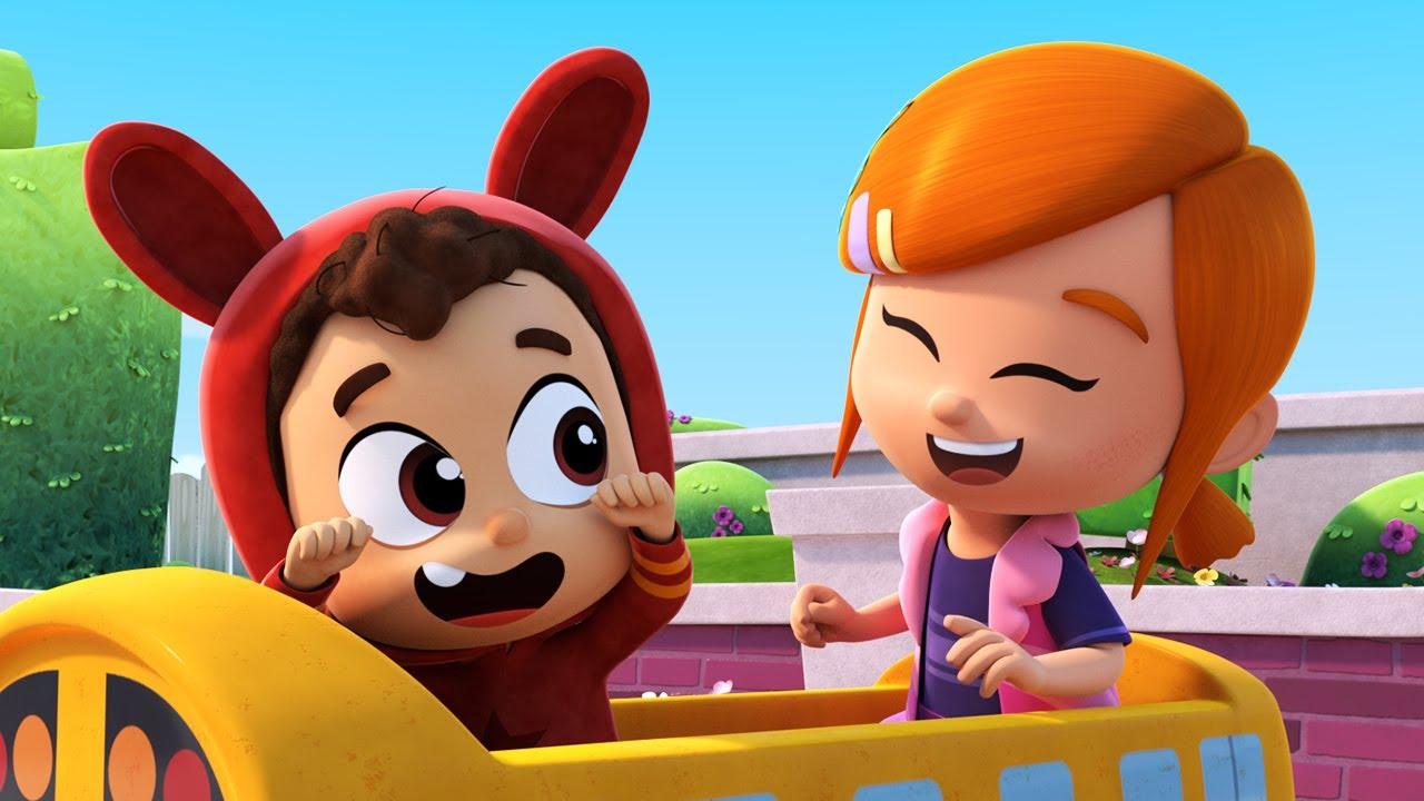 ¡Los Mejores Clásicos Infantiles con Lea and Pop! | El Reino Infantil