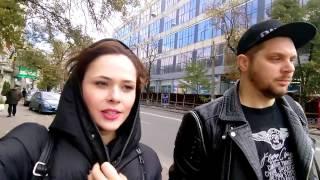 The HARDKISS vlog 36 - Подготовка к шоу в Киеве.
