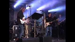 NEW JORDAL SWINGERS - Guitar Boogie / Shadoogie - 2012