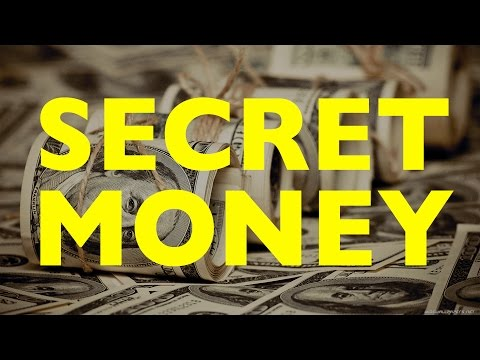 Does money make you happy? Secret of Happiness. Life and Money.