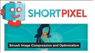 видео WP Smush — плагин оптимизации изображений