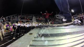 Powhatan High School Marching Band Promo