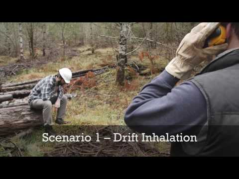 Pesticides in Forestry, A Workers' Guide to Safe Practices (Closed Captioned)