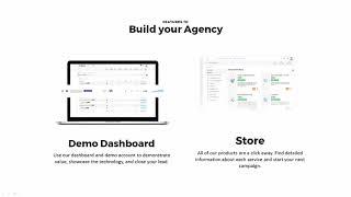 SEOReseller Platform Demo