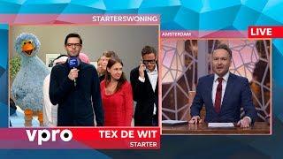 Starters op de woningmarkt - Zondag met Lubach (S09)