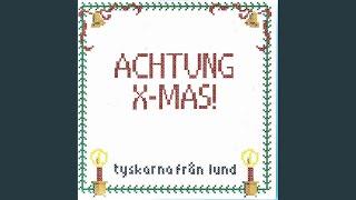 Play Achtung X-Mas! Andreas Tilliander Remix