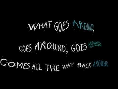 Justin Timberlake - What Goes Around...Comes Around lyrics