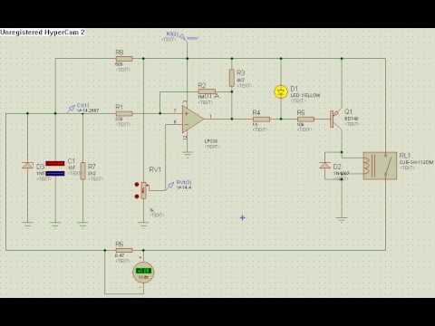 Simplest DIY Ni-Mh/Cd Charger Schematic - YouTube